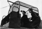 [Two Women's Royal Air Force servicewomen, circa 1943]