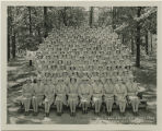[Company 10, 21 Regiment, Fort Oglethorpe, 1943]
