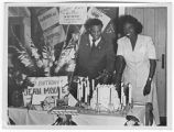 [Jean Moore Fasse's birthday party, circa 1946]