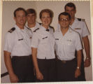 [Fifth Squadron at commissioning, 1978]
