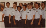 [Fifth Squadron on commissioning day, 1978]
