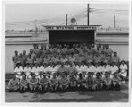 [Danang Station Hospital staff photo, 1967]