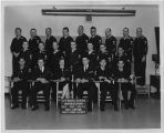 [U.S. Naval School Instructors, 1961]
