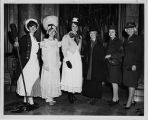 [WACs in period costumes, 1968]