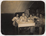 [Red Cross club at Russell Island, 1944]