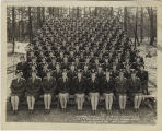 [WAC Company at Ft. Oglethorpe, 1944]