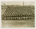 [Company 1, 3rd Regiment, 1st Wac Training Center, 1945]
