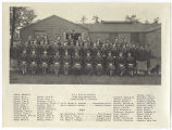 [2114th Army Service Unit, WAC detachment, circa 1951]