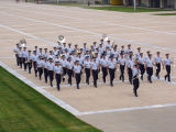 [Photograph of The United States Air Force Academy Band, 2003]