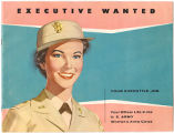 Executive wanted [1957]