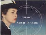 Chart your future as a navy officer [1956]