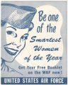 Be one of the smartest women of the year [1951]