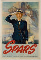 SPARS - serve with women's reserve - U.S. Coast Guard [circa 1943]