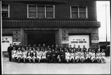 [Valley Forge General Hospital staff, 1945]