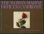 The woman Marine officer candidate