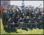 [Group Photograph of Corporals Leadership Course Participants, 2009]