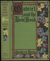 Gabriel and the hour book [binding]