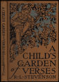 A child's garden of verses [binding]