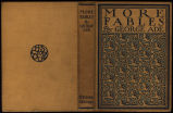 More fables [binding]