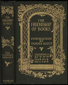 The friendship of books [binding]