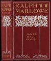 Ralph Marlowe; a novel [binding]