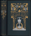 The poetical works of John Keats : given from his own editions and other authentic sources and...