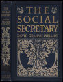 The social secretary [binding]