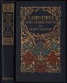 Camp-fires and guide-posts : a book of essays and excursions [binding]