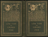 Low tide on Grand Pre : a book of lyrics [binding]