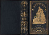 The poetical works of Eliza Cook [binding]