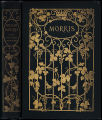 William Morris : poet, craftsman, socialist [binding]