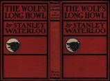 The wolf's long howl [binding]