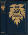 The one and I [binding]