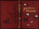 Among the brigands and other tales of adventure [binding]