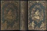 The poems of Eliza Cook : comprising Melaia, together with her miscellaneous pieces [binding]
