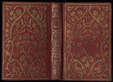 The beauties of Johnson : choice selections from his works [binding]