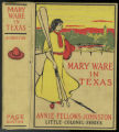 Mary Ware in Texas [binding]