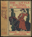 The Little Colonel in Arizona [binding]