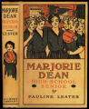 Marjorie Dean : high school senior [binding]