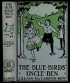 The Blue Birds' Uncle Ben [binding]