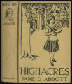 Highacres [binding]