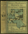 Grace Harlowe's return to Overton campus [binding]