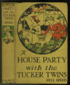 A house party with the Tucker twins [binding]