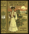 Helen Grant in college [binding]