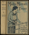 Madge Morton's trust [binding]