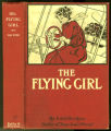 The flying girl [binding]