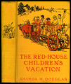 The red house children's vacation [binding]