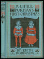 A little Puritan's first Christmas [binding]