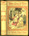 The jolly ten and their year of stories [binding]