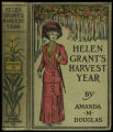 Helen Grant's harvest year [binding]